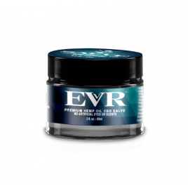 EVR Hemp BALM 60ml 480mg CBD